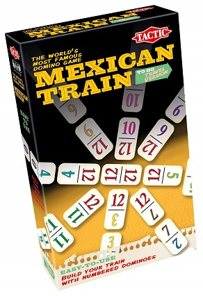mexicantrain